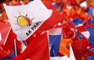 AK Parti'de yeni dönemin ilk görevlendirmeleri...