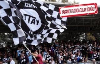 Altay, ilk hazırlık maçını Süper Lig ekibiyle...