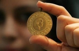 Altın fiyatları haftanın zirvesinde