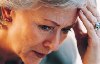 Alzheimer kadınların kişiliğini değiştiriyor