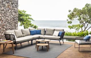 Bahçe mobilyası seçmenin 5 temel püf noktası