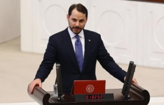 Berat Albayrak 'Ekonomi Planını' açıkladı