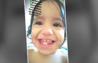 Bir kayıp bebek haberi de İzmir'den... Her...