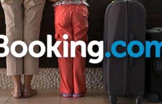 """""""Booking.com yeniden açılacak"""""""
