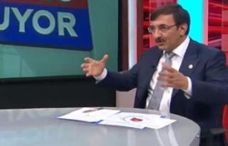 Cevdet Yılmaz: Yeni sistem siyasi istikrarı garanti...