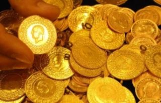Çeyrek altın kaç para oldu?