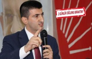 CHP İzmir Milletvekili Çelebi'den 24 Haziran...