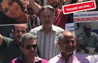 CHP'li Bayır'dan KHK tepkisi!