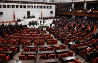 CHP ve İYİ Parti'nin meclis başkan adayları...