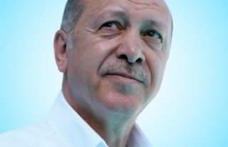 Cumhurbaşkanı Erdoğan'ın törenine katılacak...