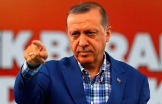 Cumhurbaşkanı Erdoğan: 'Leyla için talimat...