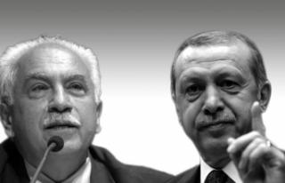 Doğu Perinçek'ten şok açıklama: 'Erdoğan...