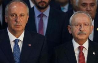 İnce ve Kılıçdaroğlu'ndan sonra CHP'ye...