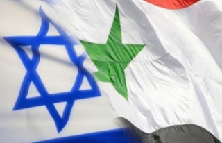 İsrail'den büyük tehdit!