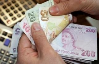 Kuruşu kuruşuna emeklinin zamlı maaşı