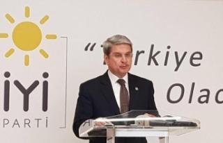 İYİ Parti'den 'resmi yas' çağrısı