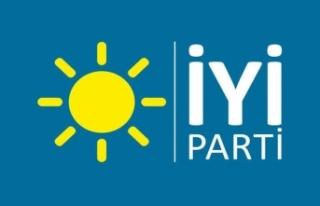 İYİ Parti İzmir'de, 'istifa' havası!