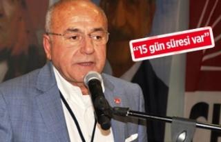 İzmir'de 'değişim' için 35 imza...