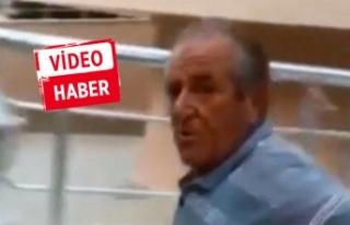 İzmir'de taciz skandalı! Böyle ifşa edildi