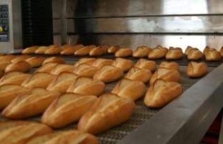 İzmir'in o ilçesinde ekmeğe zam