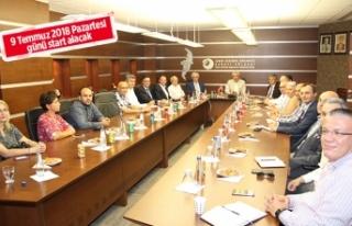 Türk Eximbank'tan, İzmirli ihracatçıya dev...