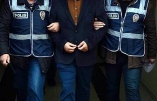 İzmirli öğretmene FETÖ'den 8 yıl hapis