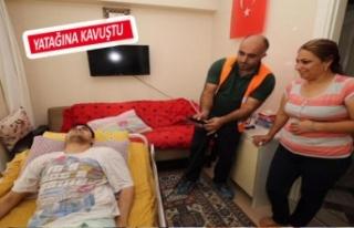 Karşıyaka Belediyesi o yardım çığlığını...