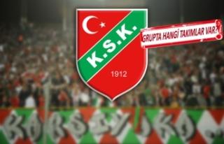Karşıyaka'nın ligdeki rakipleri belli oldu!