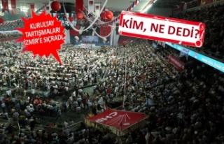 O çağrıya, CHP İzmir milletvekillerinden tepki!