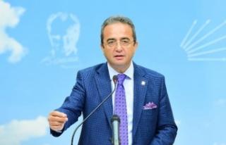 Kritik toplantı sonrası CHP'den açıklama
