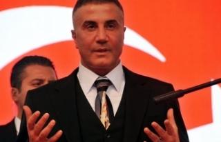 Mahkeme, Sedat Peker için kararını verdi