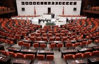 Meclis'te yeni dönem resmen başladı!