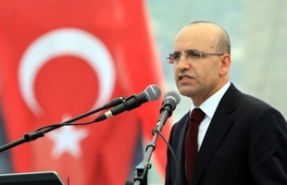 Mehmet Şimşek'ten duygusal veda
