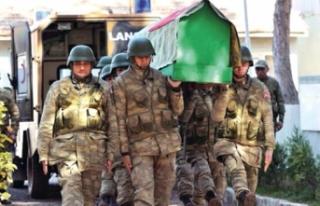 Mehmetçik tetikte: Süleyman Şah Türbesini taşımak...