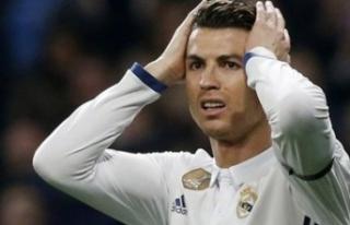 Ronaldo İtalya'ya pahalıya mal oldu