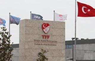 TFF duyurdu! Süper Lig'de yeni dönem başladı