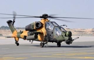 Türkiye'den ihracat hamlesi: 30 Atak helikopteri...