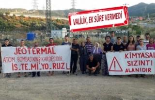 Uzunderelileri sevindiren haber İzmir Valiliği'nden...