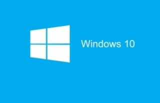 Windows 10 büyümeye devam ediyor
