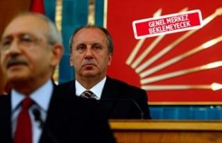 CHP'de 'imza bilmecesi' hâlâ çözülmedi