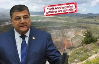 CHP'li Sındır'dan, Kozak için 'araştırma'...