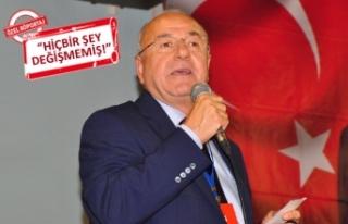 CHP MYK'daki değişime, İzmir'den ilk...