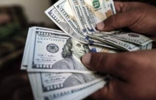 Dolar ardı ardına rekor kırıyor!