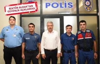 Ege'de, polis ve jandarma birliği!