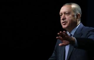 Erdoğan'dan Kılıçdaroğlu'na sert tepki:...