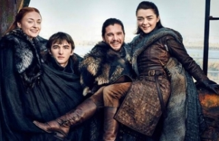 Game of Thrones'un 8. sezon tarihi ertelendi