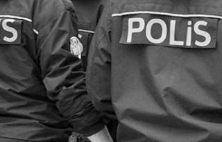 Taraftarı darp eden polise görevden uzaklaştırma