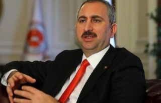 Adalet Bakanı Gül'den flaş izin
