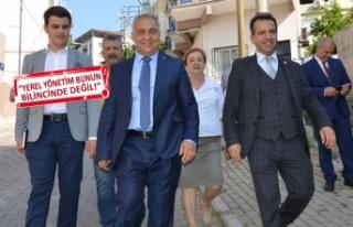 AK Partili Doğan'dan 'okul trafiği'...