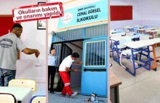 Bayraklı Belediyesi, yeni eğitim-öğretim yılına...